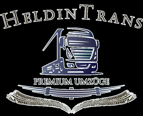Umzugsfirma HeldinTrans
